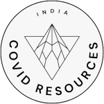 India Covid Resources Logo